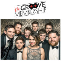 The Groove Membership