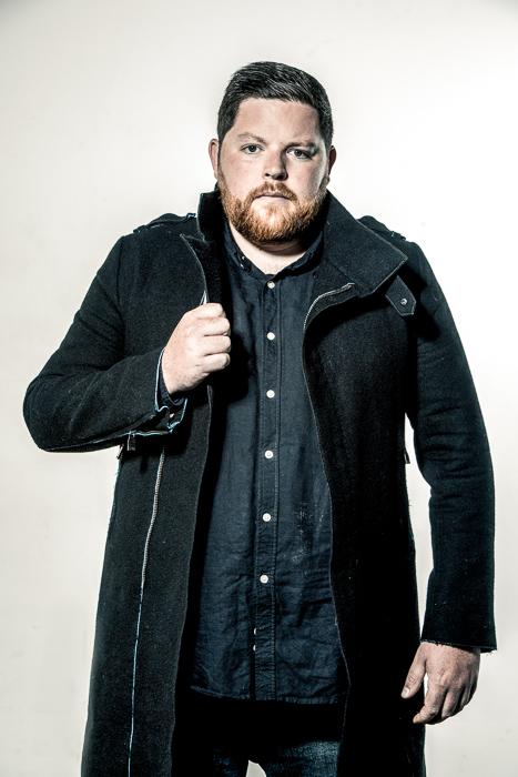 Dan Kelly - Vocals